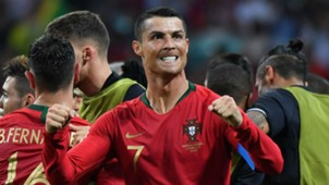 Cristiano Ronaldo Portugal World Cup