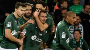 Mathieu Debuchy Saint-Etienne Angers Ligue 1 04112018