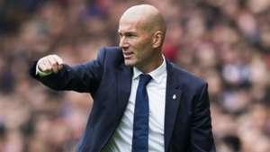 Zinedine Zidane Sporting Gijon Real Madrid La Liga