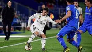 Brahim Díaz Getafe Real Madrid LaLiga 25042019