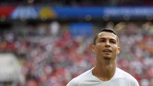 Cristiano Ronaldo 20062018