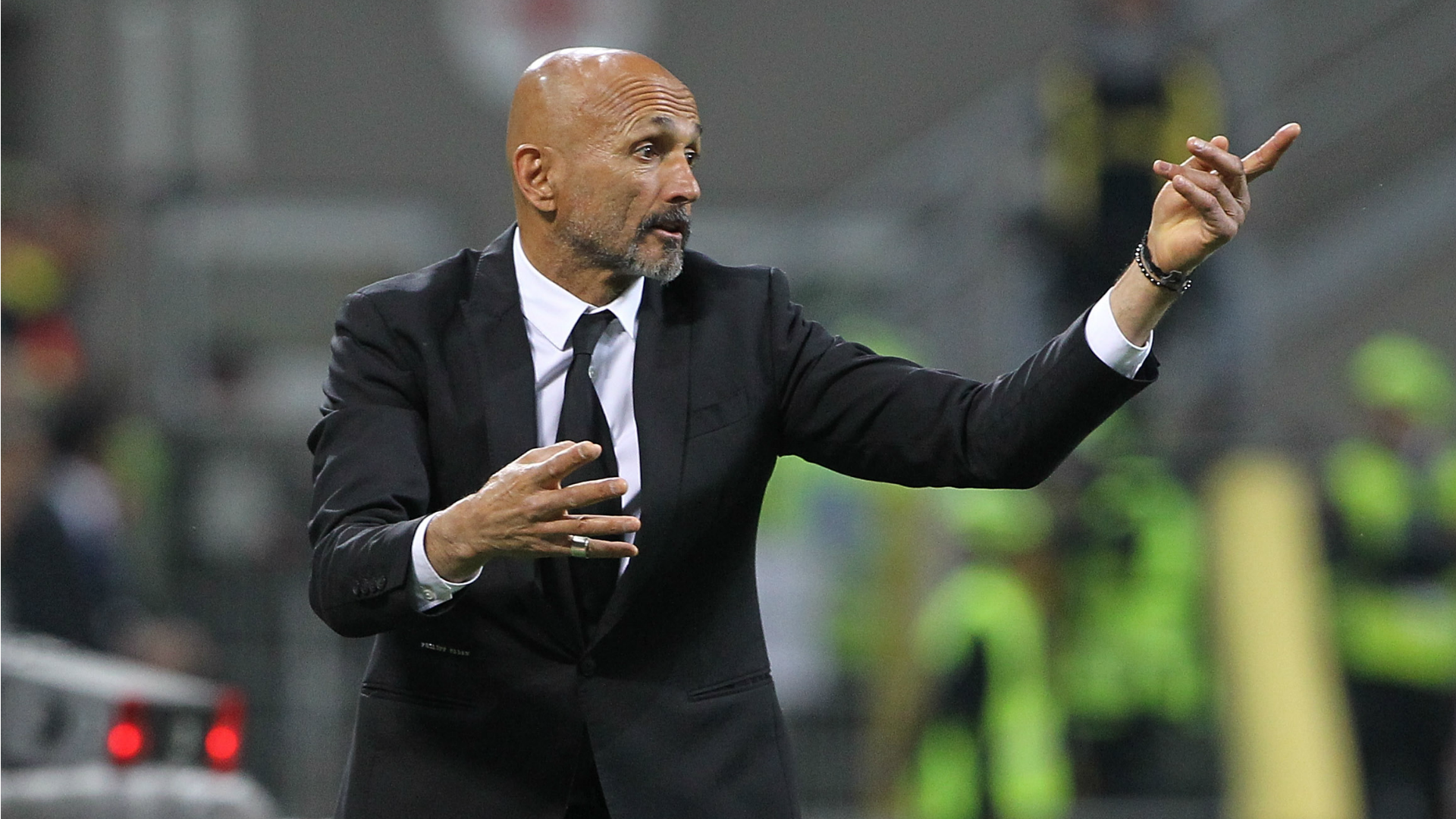 Spalletti Inter, Sabatini: