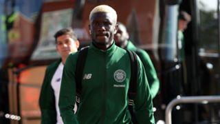 Eboue Kouassi - Celtic