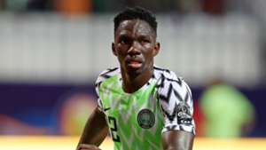 Kenneth Omeruo - Nigeria