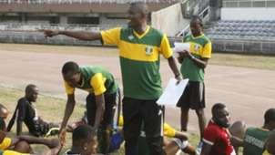 Lagos Referees