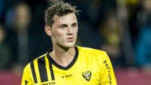 Clint Leemans, VVV-Venlo, Eredivisie 11042017