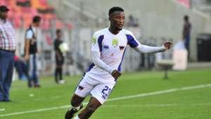 Chippa United, Tshwarelo Bereng