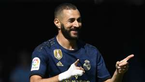 'Exceptional' Karim Benzema an inspiration to Real Madrid team-mate Raphael Varane