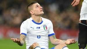 Marco Verratti Argentina Italy Friendlies 03232018
