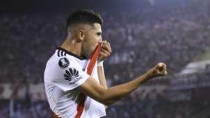 Palacios River Racing Copa Libertadores Octavos de final