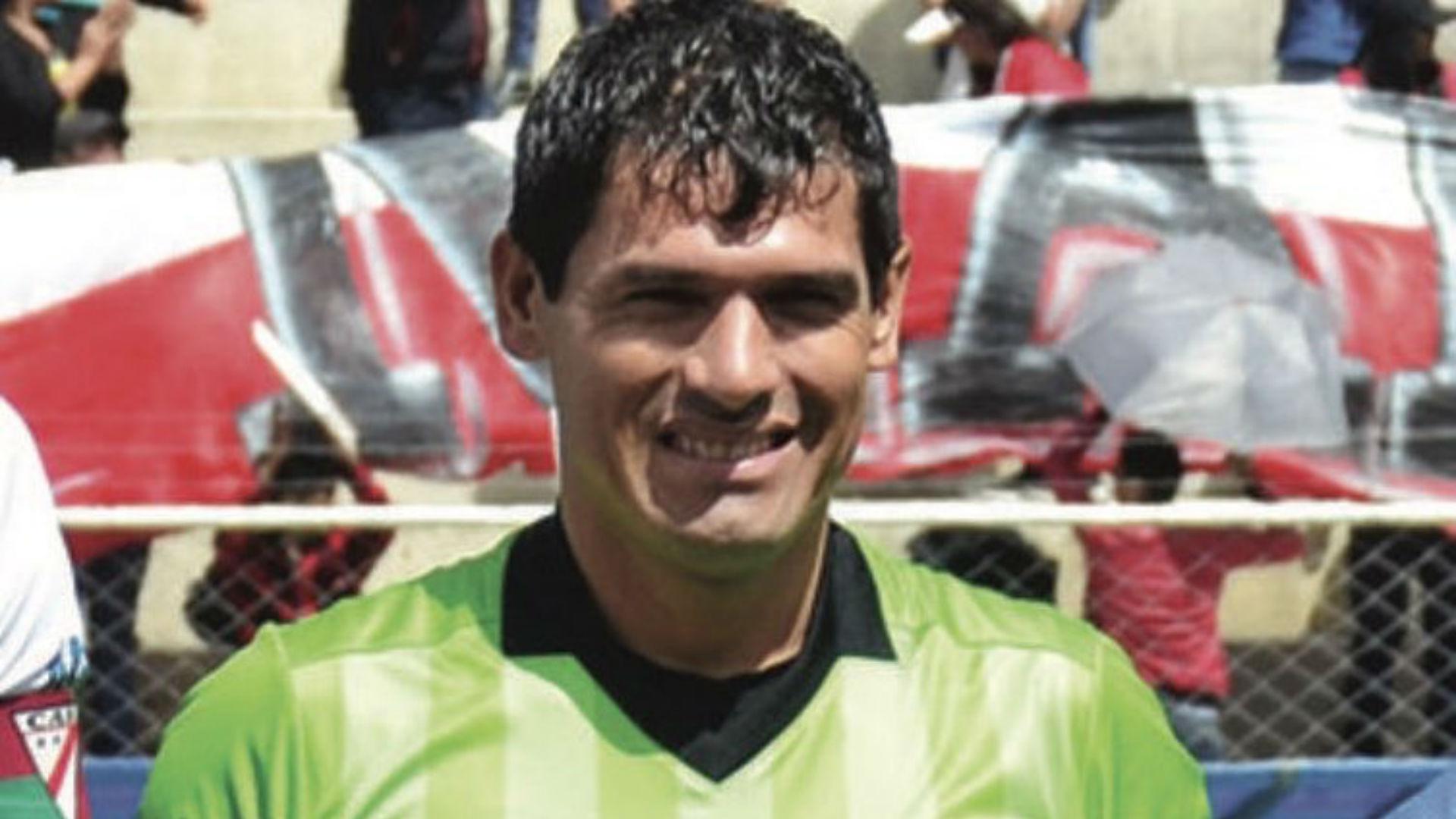 Víctor Hugo Hurtado