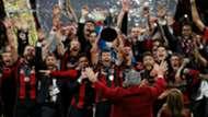 Atlanta United MLS Cup Celebration 12082018