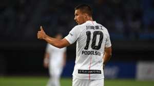 Lukas Podolski Vissel Kobe 21072017