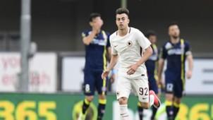 Stephan El Shaarawy Chievo Roma Serie A