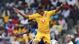 Kaizer Chiefs, Kabelo Mahlasela, December 2018