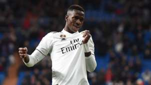 Vinicius Real Madrid 09012019