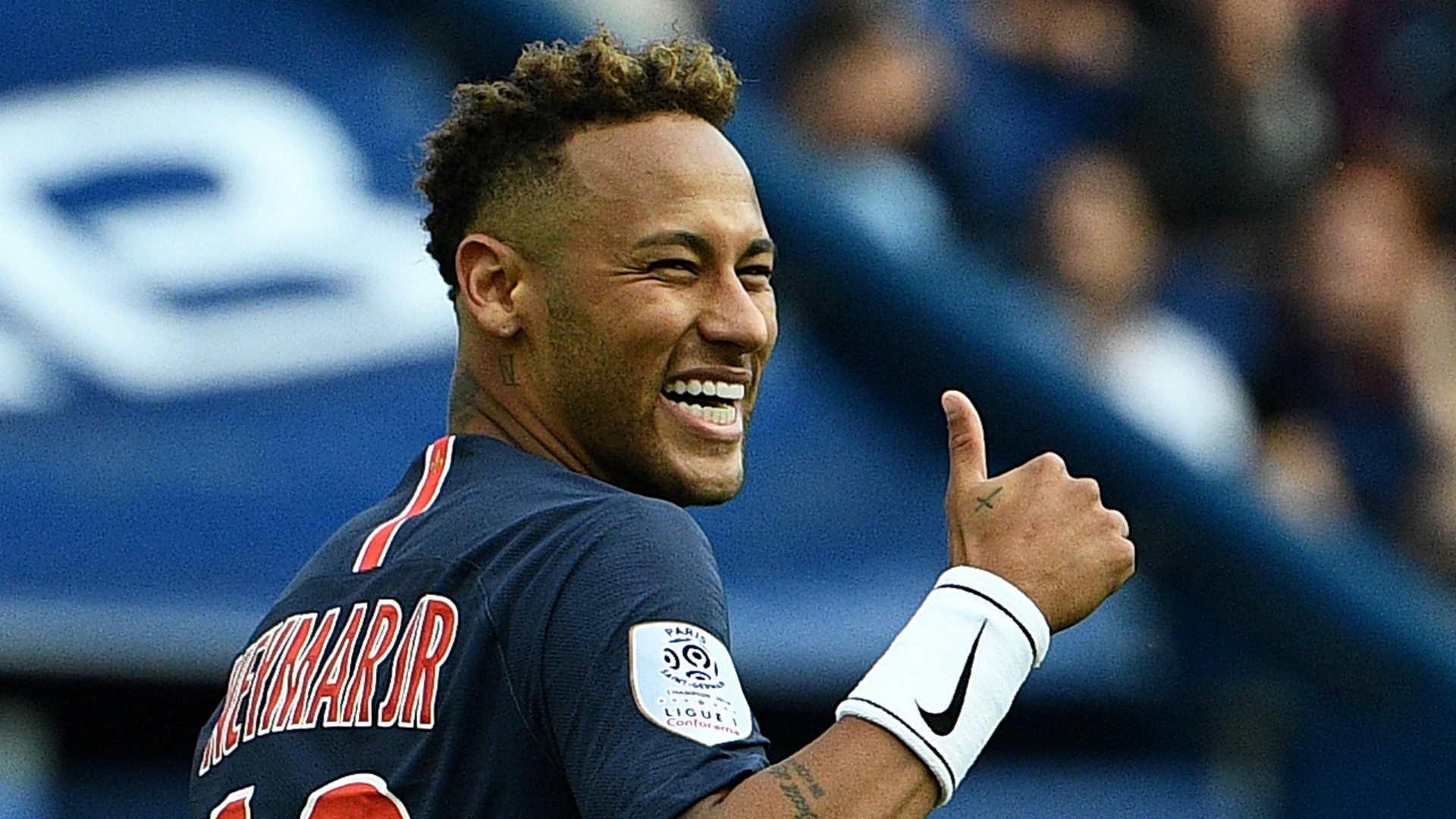 Neymar's day: Booed for 90 minutes, then a stunning ...  |Neymar