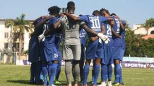 Bandari FC squad.