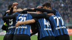 Inter Chievo Serie A