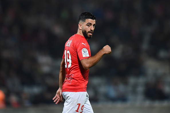 Ligue 2 : Reims remporte le choc, Nîmes continue sa super saison