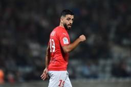 Umut Bozok Nîmes Ligue 2