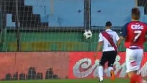 Video Gol Quintero Arsenal River Superliga Argentina