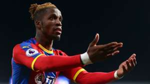 'Maverick' Zaha told by Liverpool legend why Reds & Man City haven't explored deal