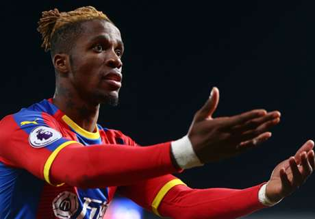 'Zaha can take over from Hazard at Chelsea'
