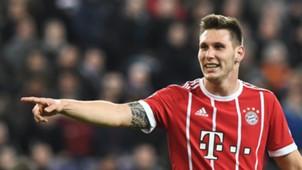 Niklas Süle FC Bayern München