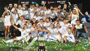 Velez Arsenal Supercopa Argentina 2013