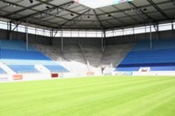 Magdeburg Stadion