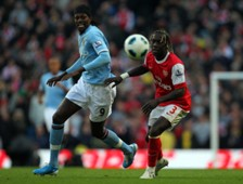 Adebayor Sagna