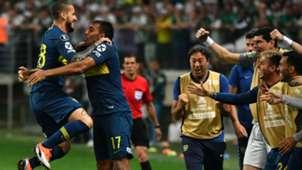 Benedetto Palmeiras Boca Copa Libertadores 31102018