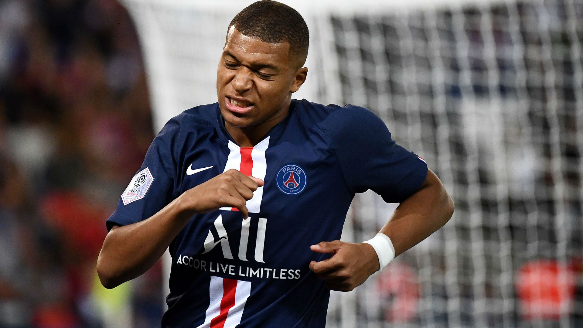 'He is more mature' - Mbappe a 'real killer' for PSG, says Diallo