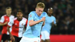HD Kevin De Bruyne Manchester City