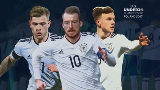 GFX Deutschland U21 SEO