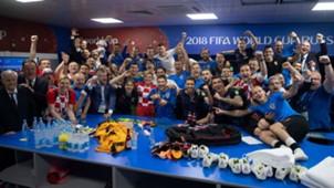 croatia - world cup - 08072018