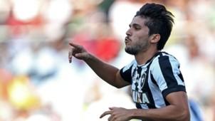 Igor Rabello Botafogo Fluminense Carioca 05 06 2017