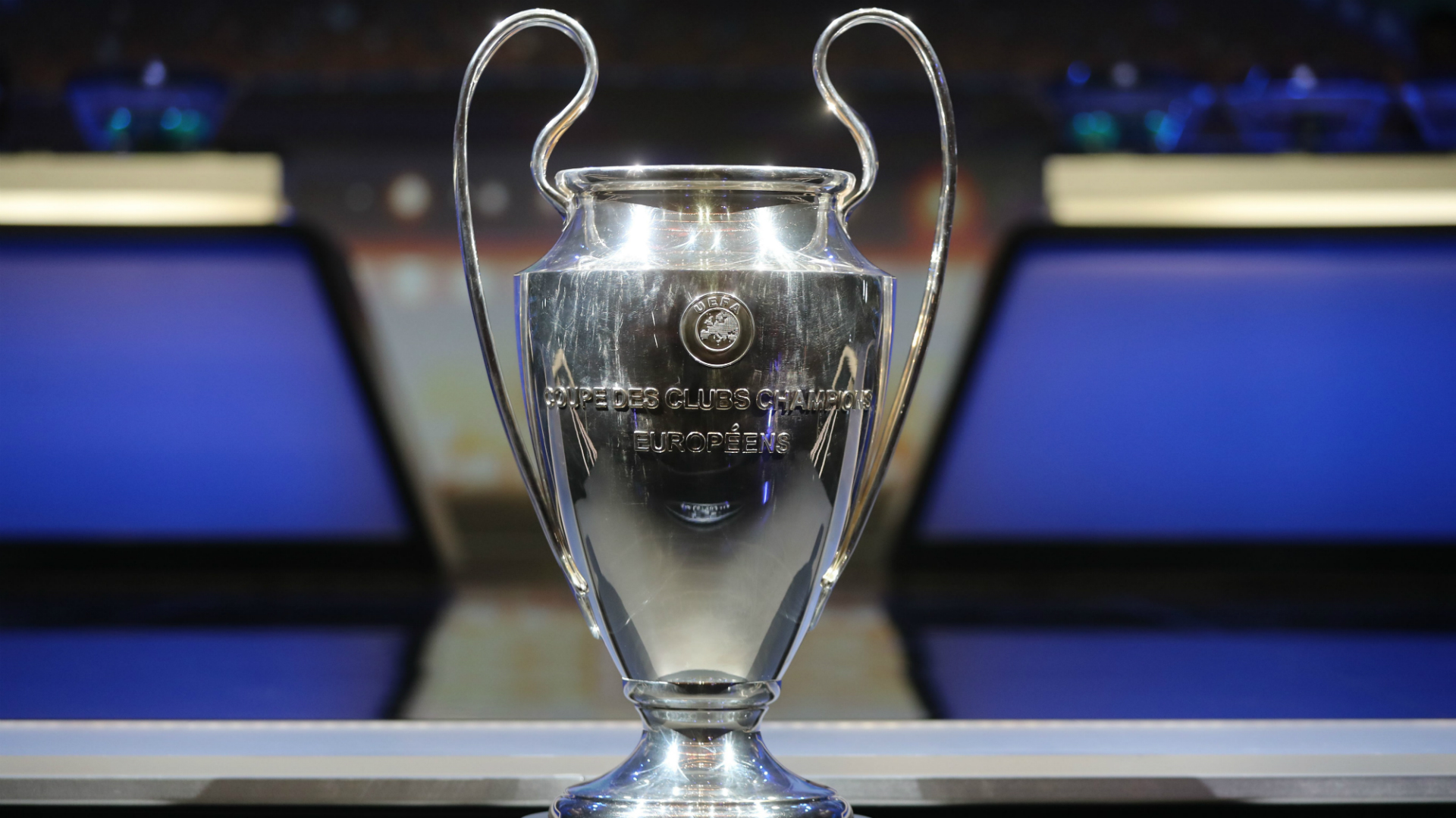 Champions League draw LIVE: Real Madrid, Barcelona, Man Utd & more