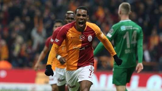 Transfergerücht: VfB Stuttgart beobachtet Garry Rodrigues von Galatasaray