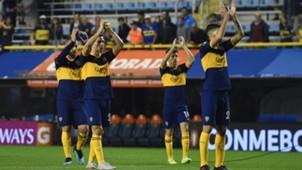 Boca Liga de Quito Cuartos de final Vuelta Copa Libertadores 2019
