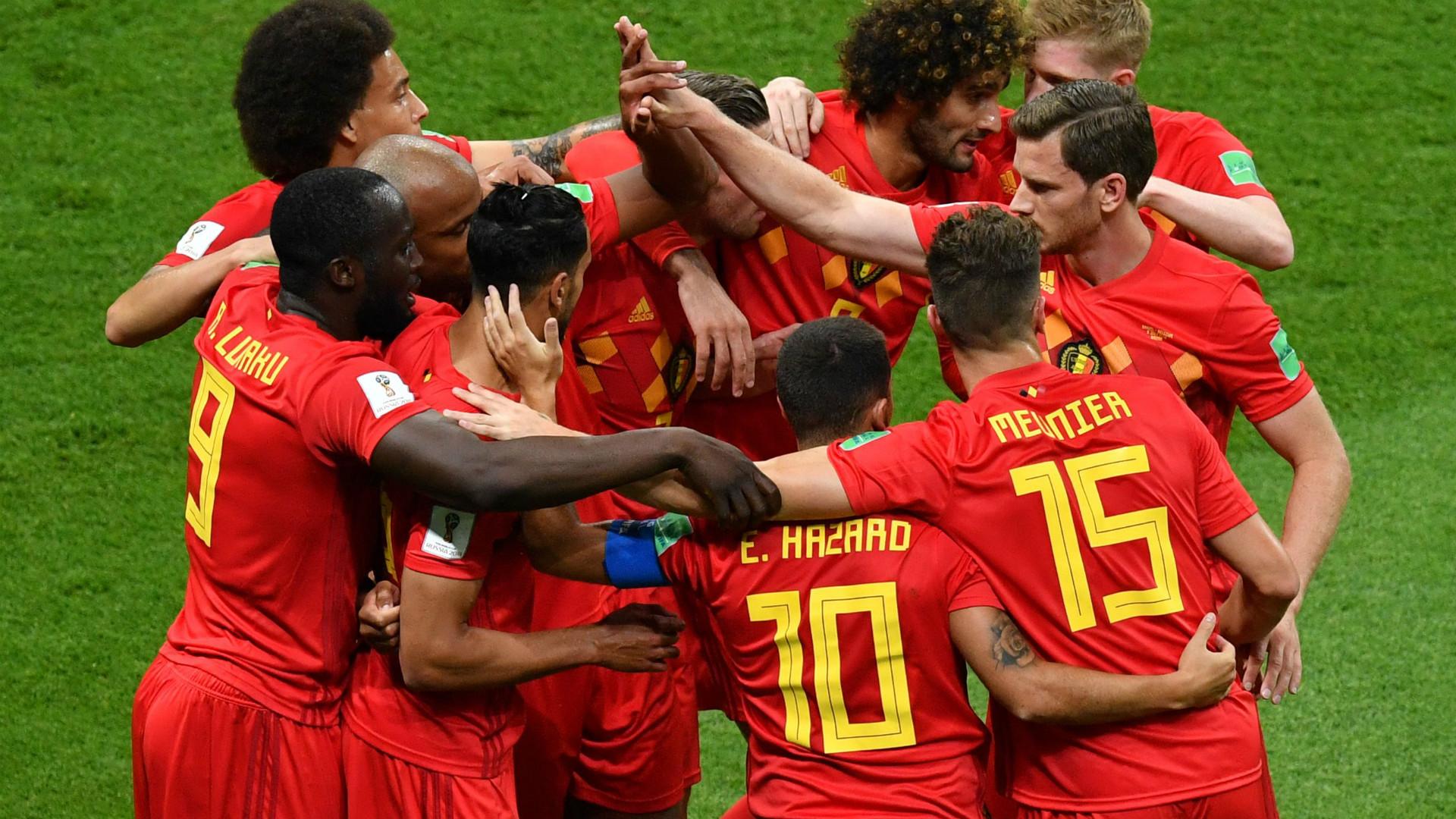 Belgium 06072018