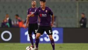 Norgaard Fiorentina Serie A