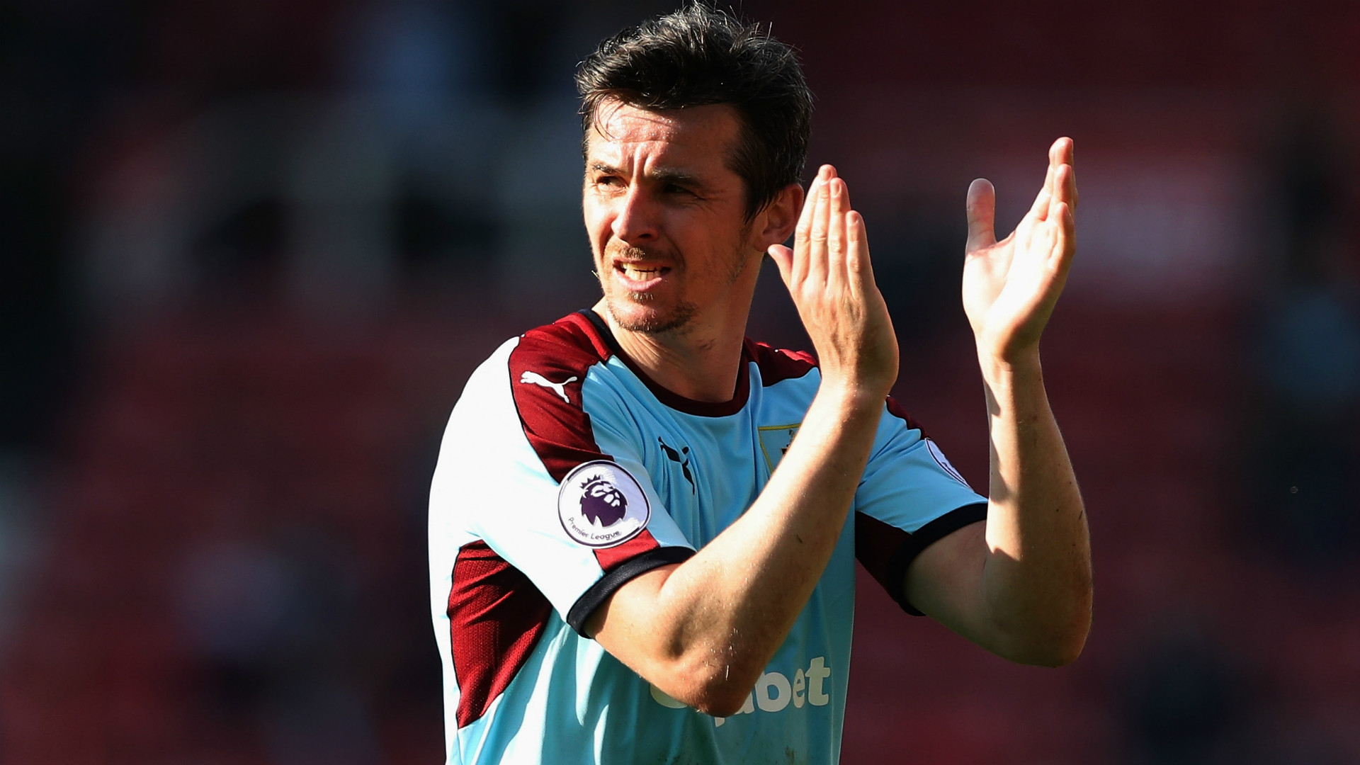 Joey Barton to take Fleetwood manager's job once betting ban ends