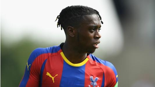 'Training with Zaha, Bolasie toughened me' - Crystal Palace's Wan-Bissaka