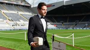 Florian Thauvin Newcastle tux