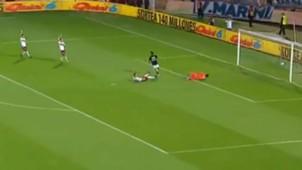 CAPTURA Gol Dybala Argentina Mexico Amistoso internacional 20112018