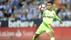 Philippe Coutinho Leganes Barcelona LaLiga 26092018