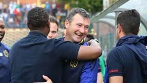 Calvin Marlin leaves Cape Town City for Ajax Cape Town