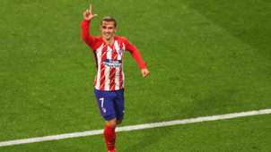 Antoine Griezmann Atletico Madrid 16052018